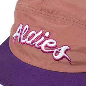 Sign Logo Cap(Purple)