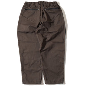 Thick Climbing PT(Brown)