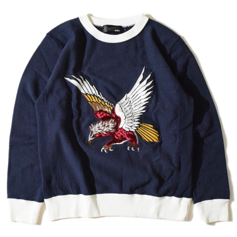 Eagle Trainer(Navy)