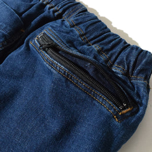 Regulation Denim PT(Navy)