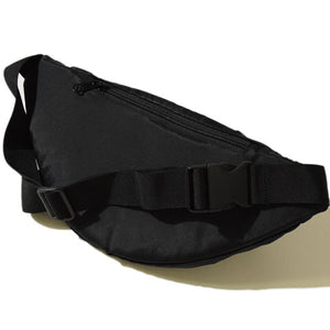 Mini Waist bag(Black)