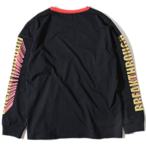 Breakthrough Long T(Black)