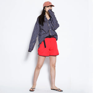 ST Long Shirt(Navy)