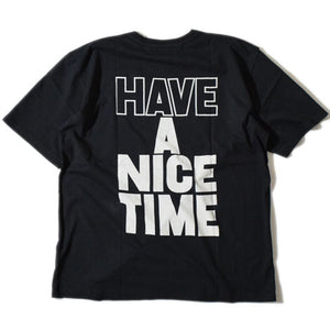 Nice Time Big T(Black)