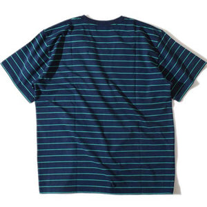 V-Neck Big T(Navy)
