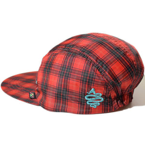 Banishment Cap(Red)