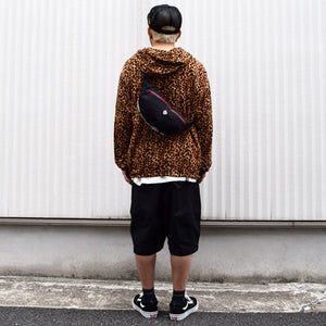 Loody Pullover(Brown)