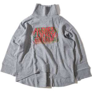 Adult 3D Turtle Top(Gray)