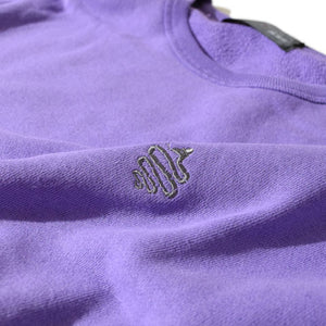 Talkin' Big Sweat(Purple)