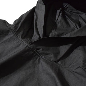 Earth Parka(Black)