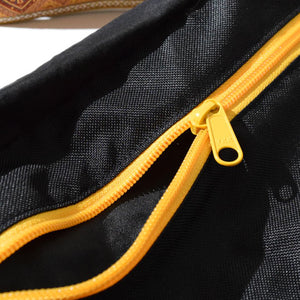 Anxious Shoulder Bag(Black)