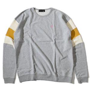 Eyes Big Sweat(Gray)