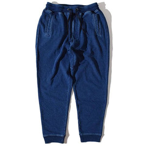 Indigo Fine Pants(Navy)