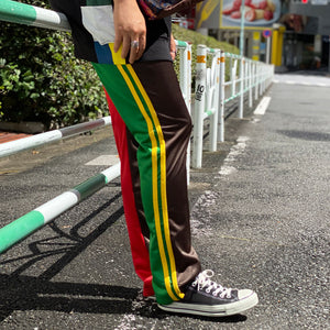 Native Jersey Pants(Brown)