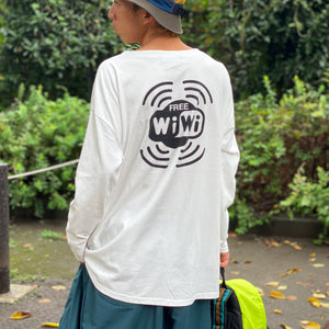 Wiwi Nowadays Cut(White)