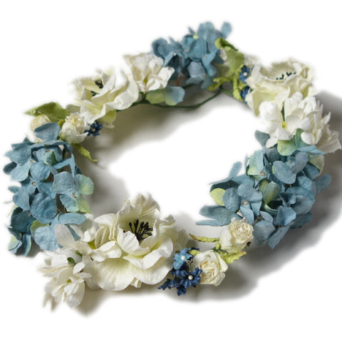 CHACO「Mix Flower Wreath」