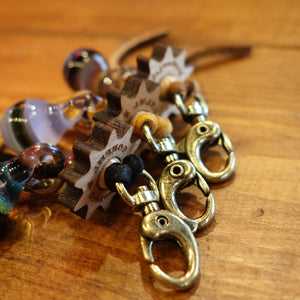 GO HEMP「SHIZUKU KEY HOLDER」