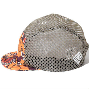 ELDORESO「GLORY Cap」Orange