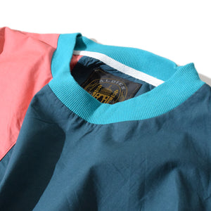 Loud Big Crew Neck2(BlueGreen)