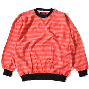 City Big Crew Neck(Red)