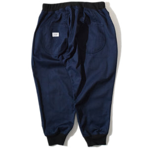 Everything Rib Pants(Navy)