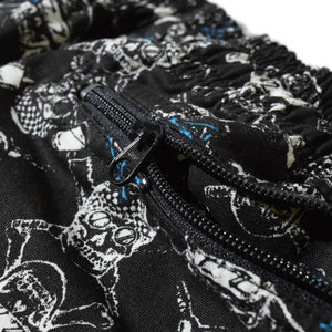 Memories Existence Shorts(BlackSkull)