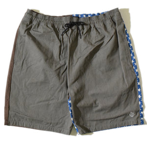 Existence Shorts(Charcoal)