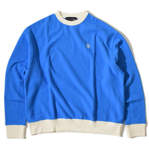 Indian Wide Sweat(Blue)