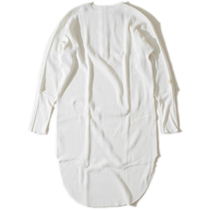 Back Button Thermal OP(White)