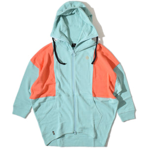 Famous Parka(Green)