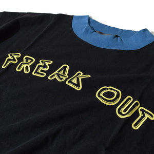 Freak Out Big T(Black)