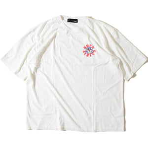 Moemoe Big T(White)