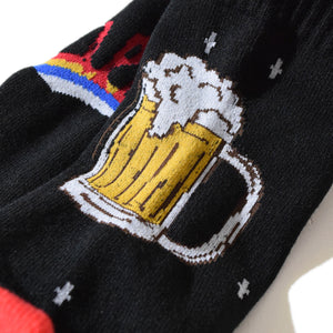 Beer Sox(Black)