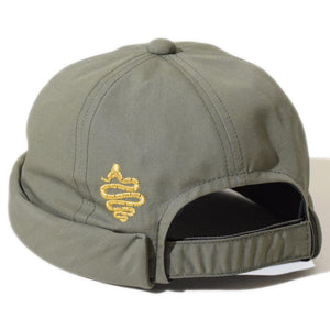 Revitalize Roll Cap(Olive)