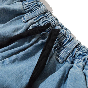 Denim Extensive PT(Blue)