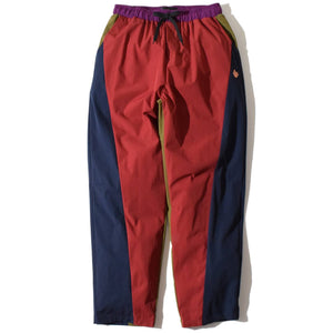 Soulful Easy Pants(Burgundy)