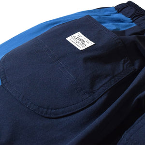 Soulful Easy Pants(Navy)