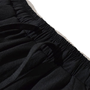 Soulful Easy Pants(Black)