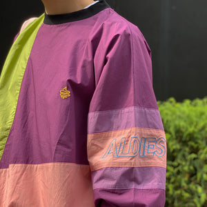 Loud Big Crew Neck(Purple)
