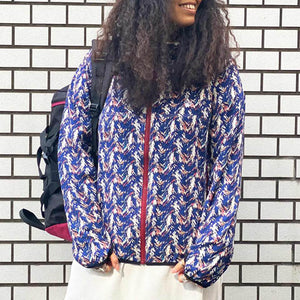 Wonder Parka(Navy)