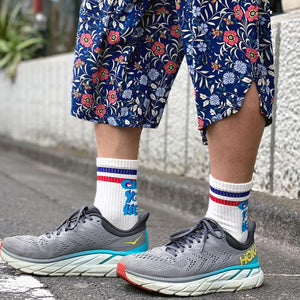 Blossom Light Squash PT(Navy)