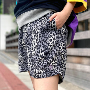 Animal Climbing Shorts(Gray)