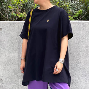 Nobori Wide Big T(Black)