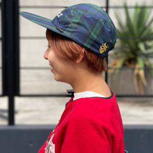 Banishment Cap(Green)