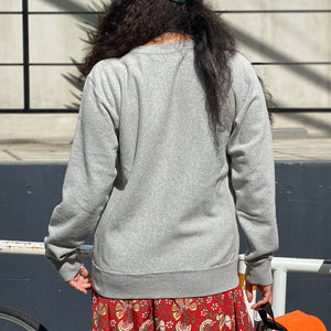 Hoop Sweat(Gray)