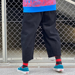 CD Sensation Wide Pants(Black)