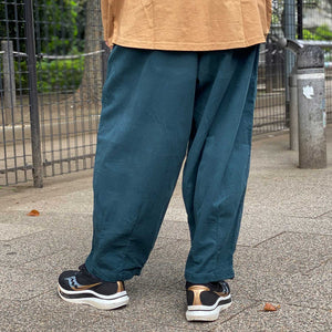 CD Sensation Wide Pants(Green)