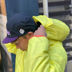 Babylon Insulation Pullover(Yellow)