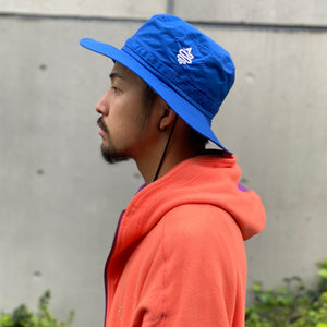 Adventure Hat(Blue)