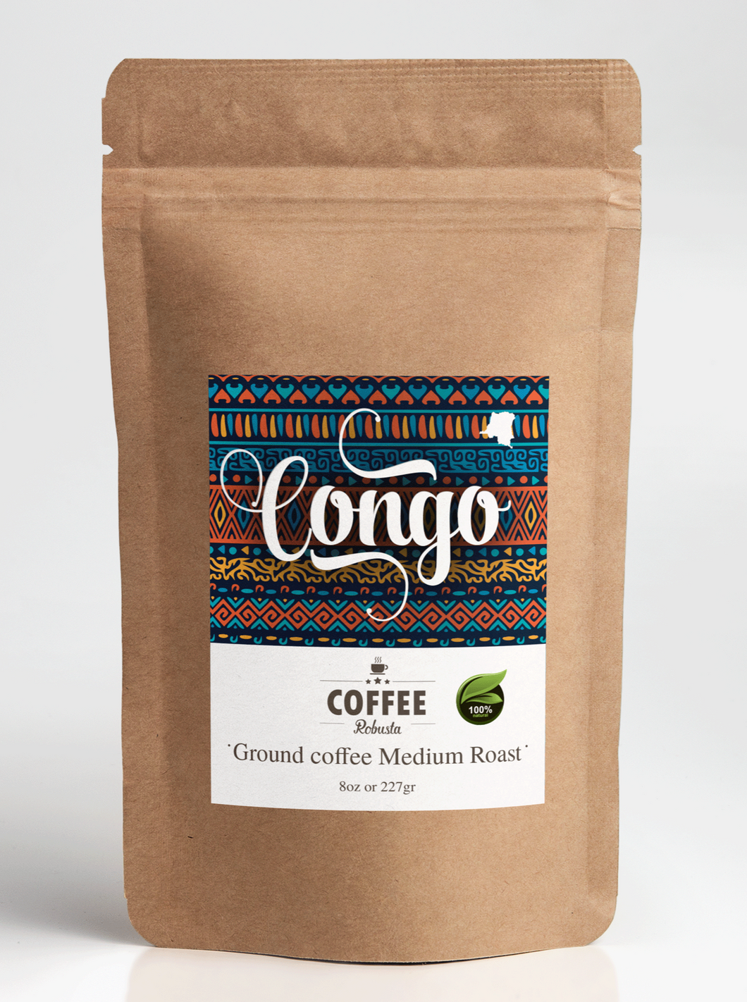 This coffee is a Kivu 3. Dark roast, for serious coffee lovers. This coffee contains notes of dark chocolate and sugar plum. Great to enjoy every morning with your hot freshly made donuts from Congo Coffee & Beignets locate at 298 Gerrard st E where we make our freshly made hot donuts